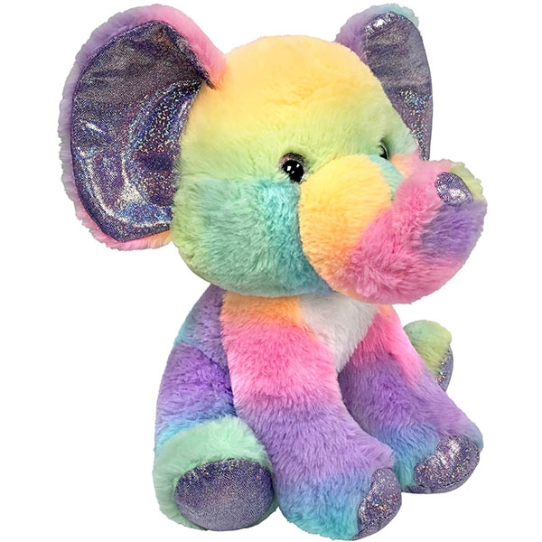 ELEPHANT SHERBET PLUSH